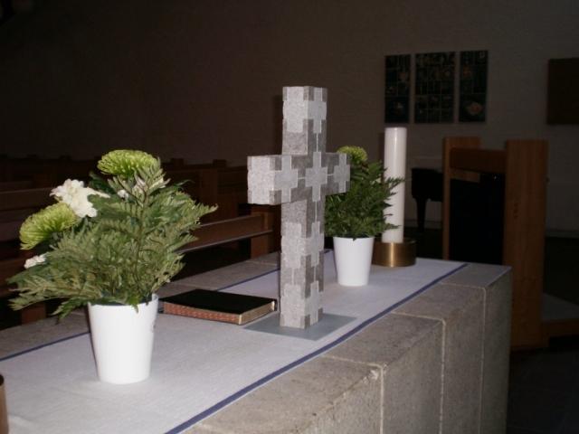 Hjallelse Kirke, 2010