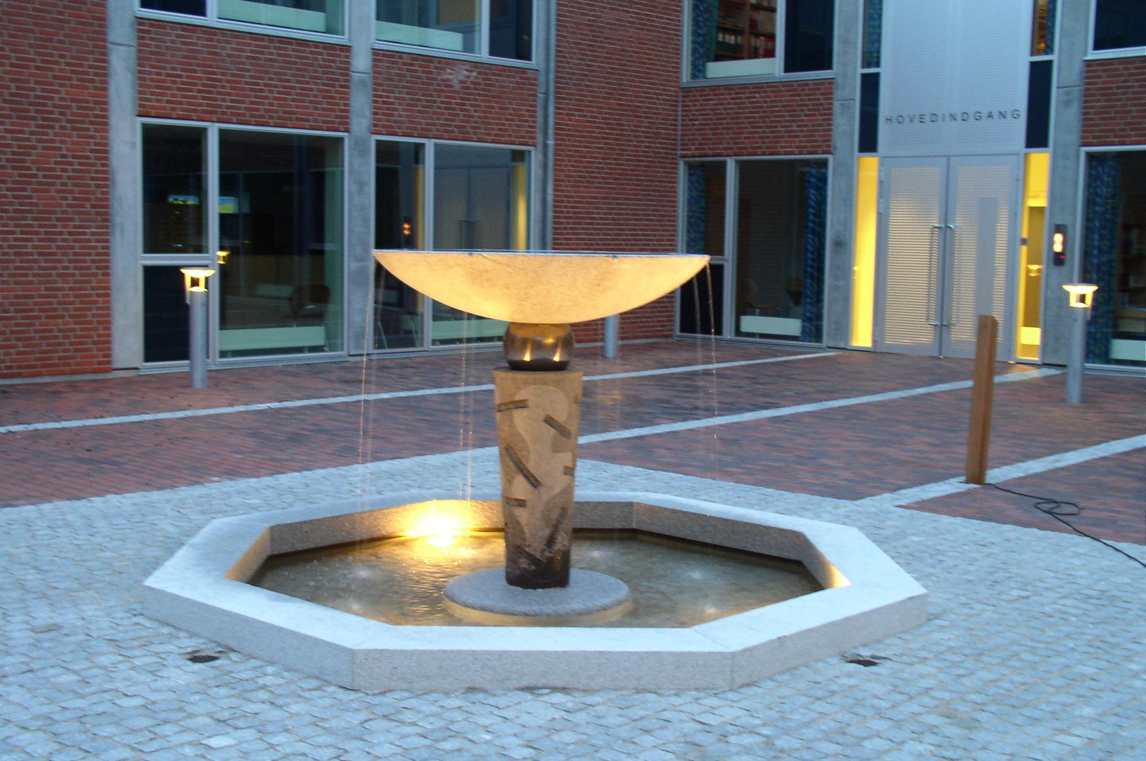 Assens, Rådhus. 2003
