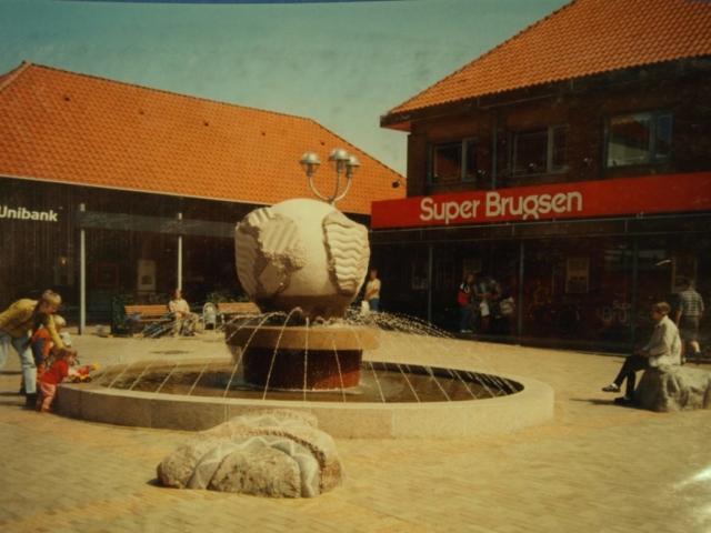 Torvet, Ringe. 1996