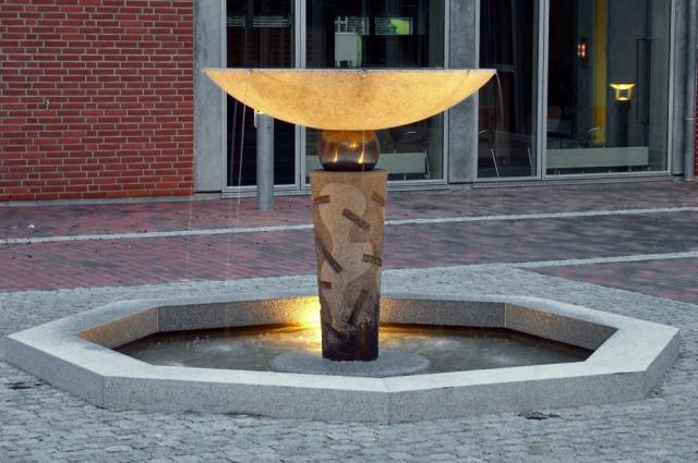 Assens Rådhus, 2003